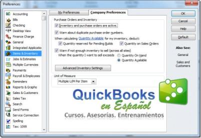 Inventario_QuickBooksenEspanol