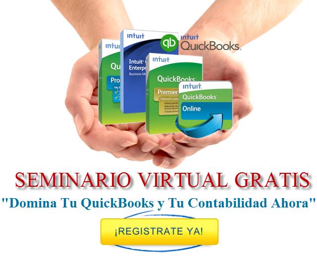 DominaQuickBooks_SeminarioGratis_QuickBooksEnEspanol