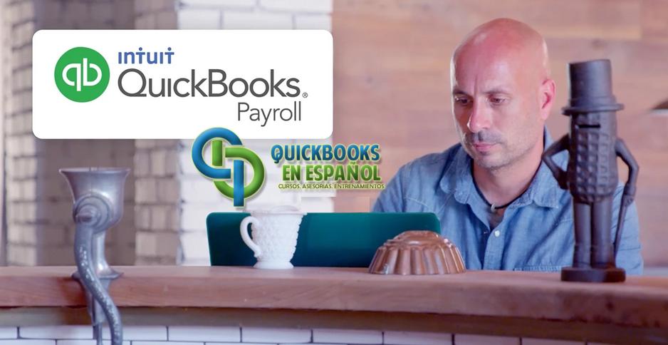 QuickBooks En Español – Toma Control de Tu Contabilidad