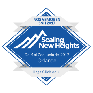Scaling New Heights 2017